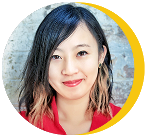 Michelle Chui, Owner & Founder, Domin8 Marketing