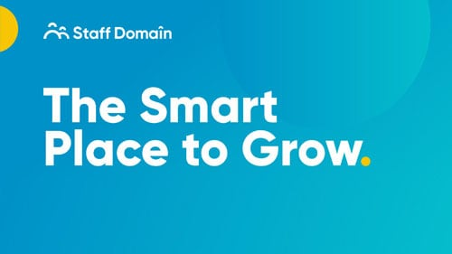 The Smart Place to Grow