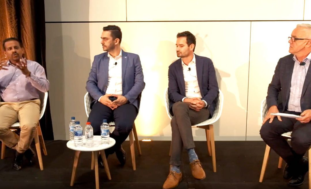 Tech and talking imperative to offshoring according to expert panel at Accountech live 2019