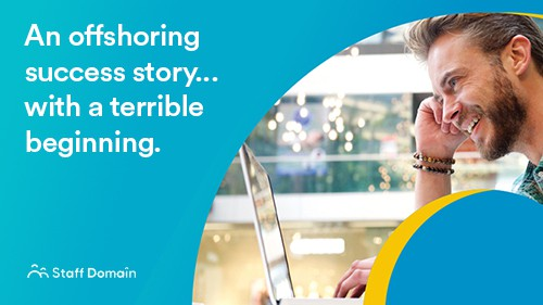 Case Study: An Offshoring Success Story