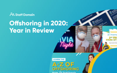 Offshoring in 2020: Year in Review