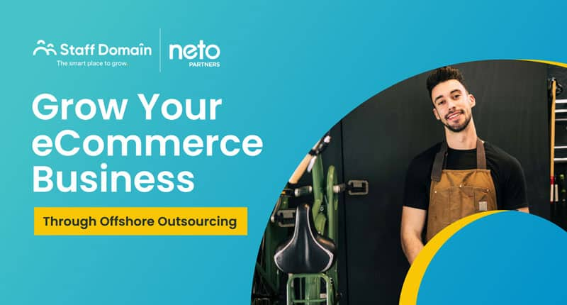 Grow Your eCommerce Business Through Offshore Outsourcing
